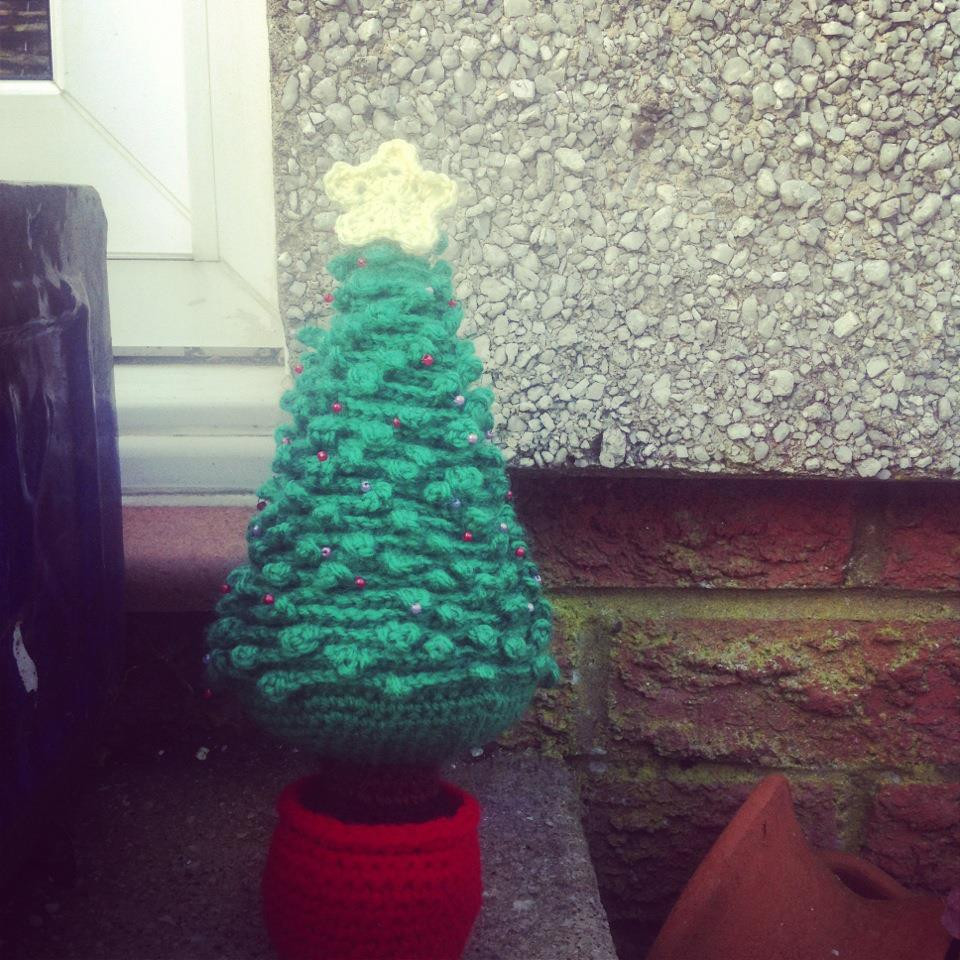 Awesome Free Crochet Christmas Tree Pattern – Allcrafts Free Crochet Christmas Trees Of Marvelous 46 Ideas Crochet Christmas Trees