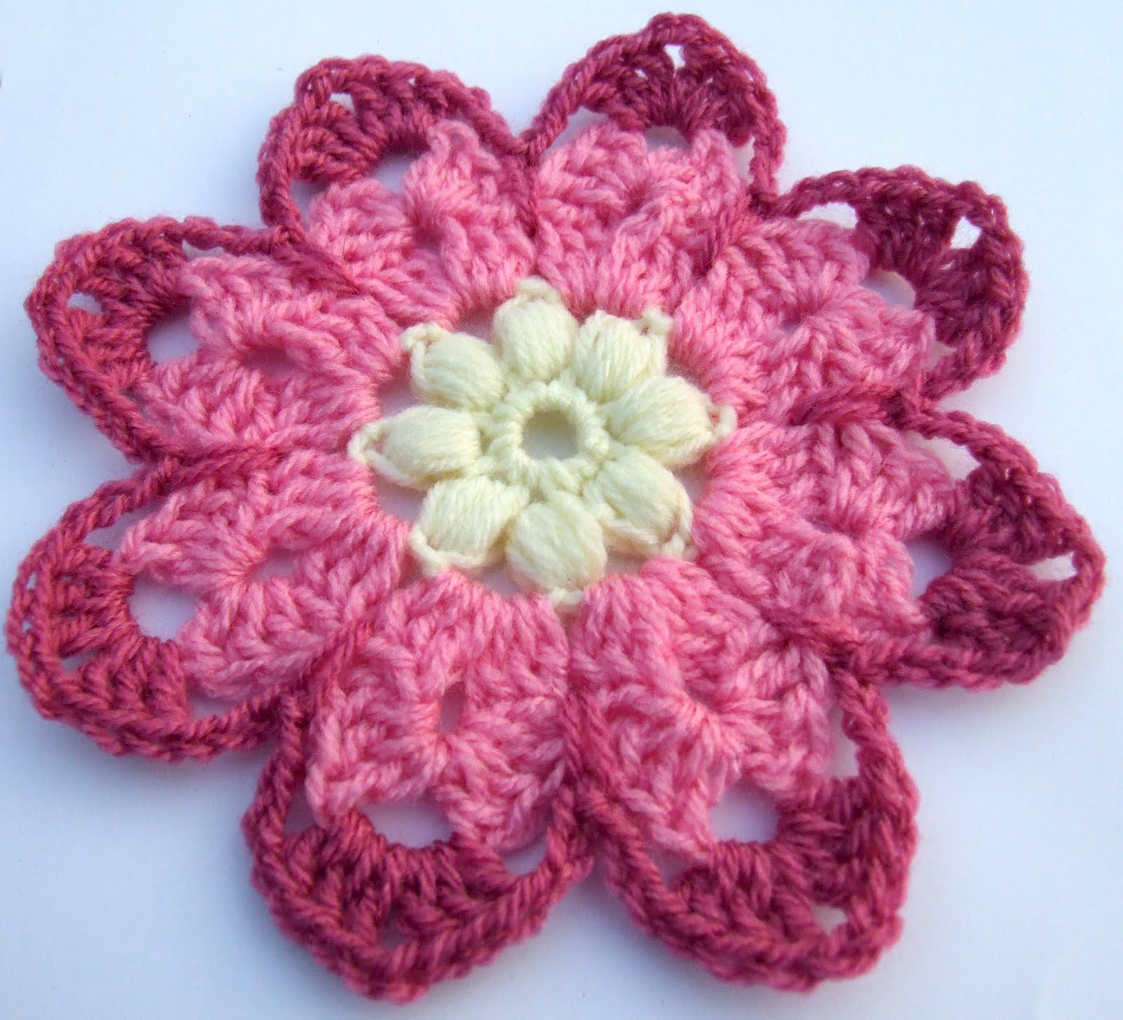 Awesome Free Crochet Granny Square Clothing Pattern Crochet Flower Square Of Brilliant 47 Models Crochet Flower Square