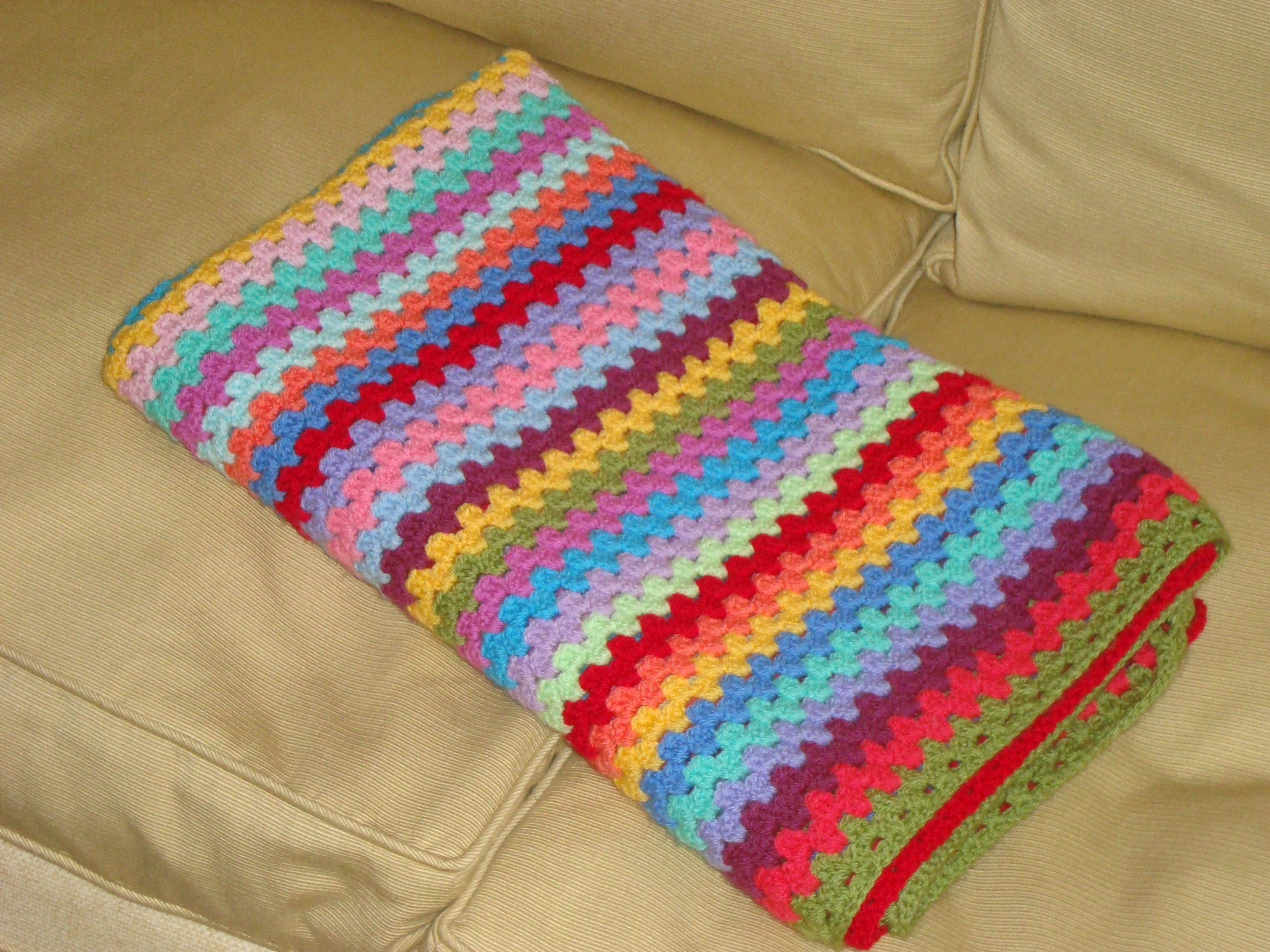 Awesome Free Crochet Pattern and Christening Blanket Crochet Blanket Of Fresh 40 Pictures Crochet Blanket