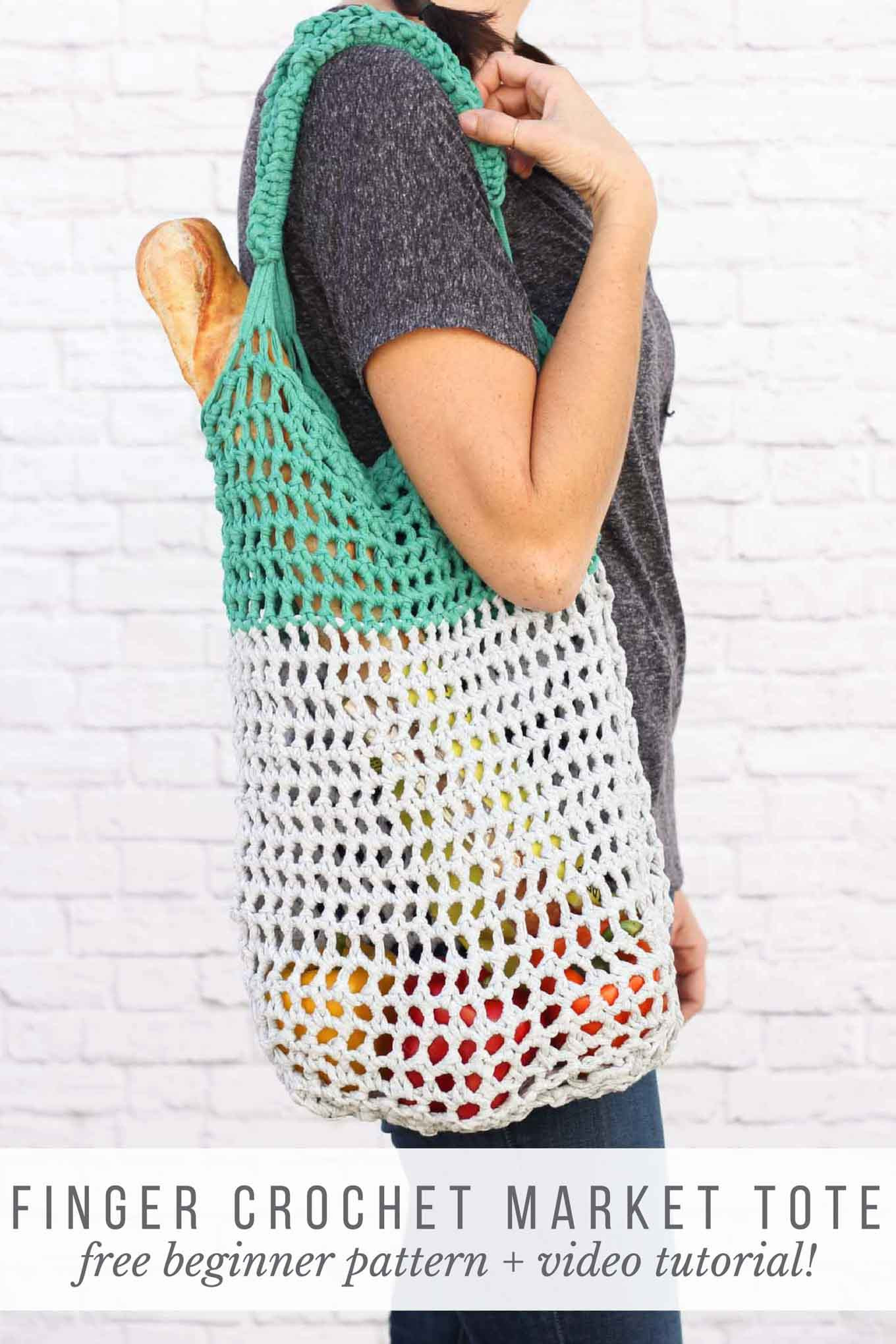 Awesome Free Crochet Pattern tote Dancox for Crochet tote Pattern Of New 42 Pics Crochet tote Pattern