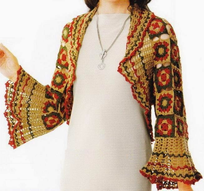 Awesome Free Crochet Patterns by Cats Rockin Crochet Free Crochet Shrug Pattern Of Adorable 47 Images Free Crochet Shrug Pattern