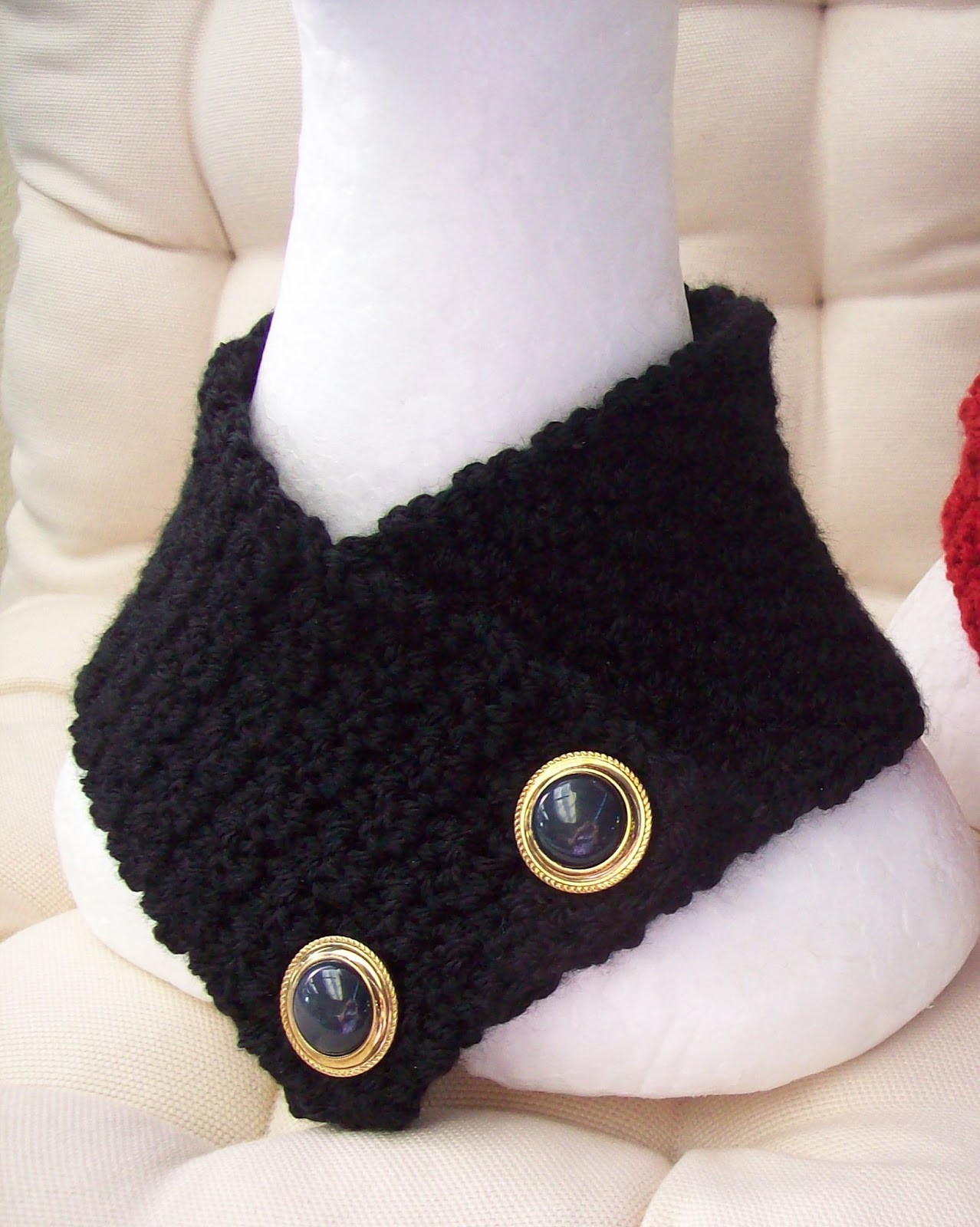 Awesome Free Crochet Patterns by Cats Rockin Crochet Neck Warmer Patterns Of Incredible 44 Images Neck Warmer Patterns