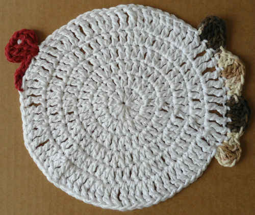 Awesome Free Crochet Patterns for Placemat Dancox for Free Crochet Placemat Patterns Of Lovely 40 Pics Free Crochet Placemat Patterns