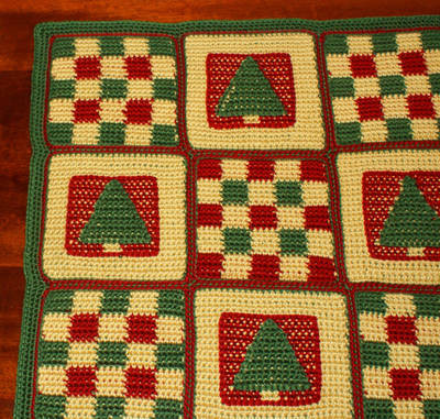 Awesome Free Crochet Patterns Free Christmas Afghan Patterns Crochet Christmas Afghan Of Contemporary 48 Pics Crochet Christmas Afghan