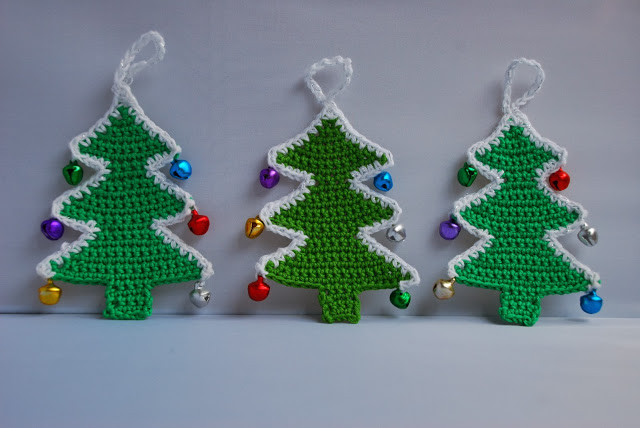 Awesome Free Crochet Patterns Free Christmas Trees Crochet Patterns Free Crochet Christmas Tree ornament Patterns Of Awesome 44 Ideas Free Crochet Christmas Tree ornament Patterns