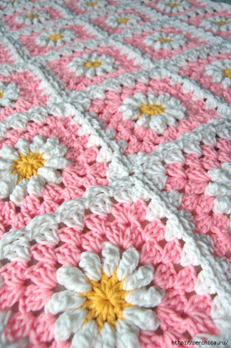 Awesome Free Crochet Patterns to Easy Granny Square Blanket Pattern Of Contemporary 40 Models Easy Granny Square Blanket Pattern
