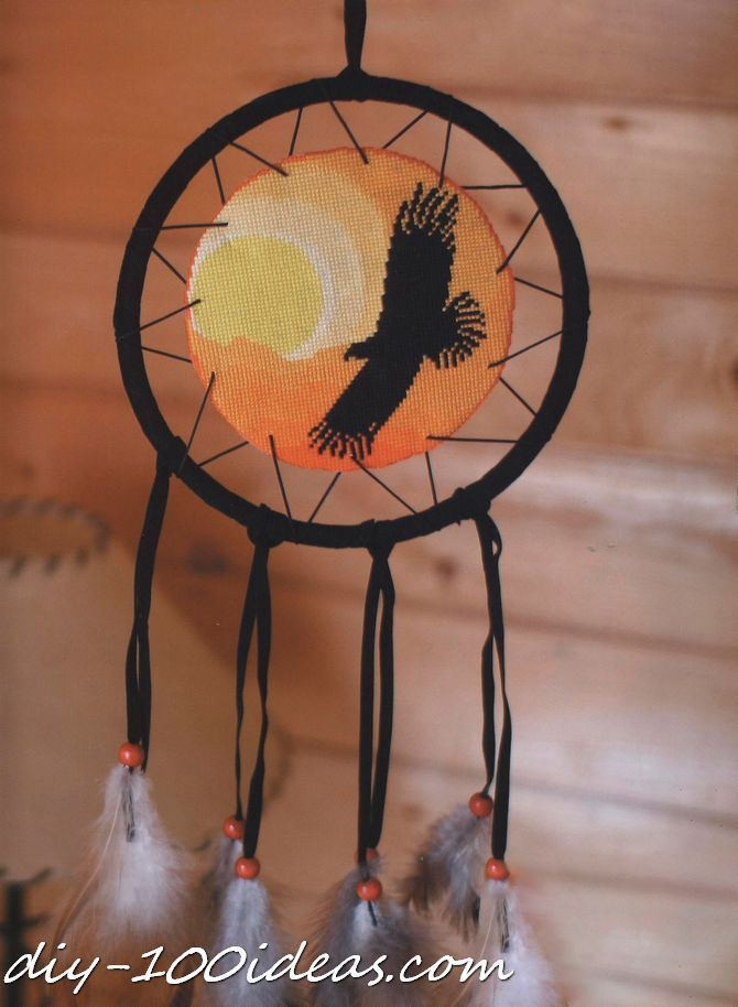 Awesome Free Cross Stitch Pattern Dreamcatcher Free Dream Catcher Patterns Of Incredible 40 Ideas Free Dream Catcher Patterns