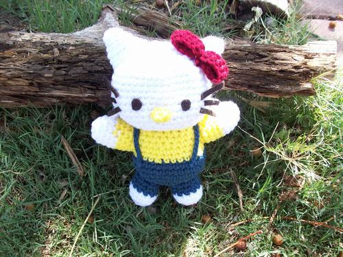 Awesome Free Hello Kitty Crochet Patterns Hello Kitty Crochet Pattern Of Luxury 47 Images Hello Kitty Crochet Pattern