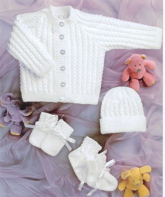 Awesome Free Knitting Patterns for Babies Cardigans 4 Ply Free Baby Knitting Patterns to Download Of Attractive 49 Ideas Free Baby Knitting Patterns to Download
