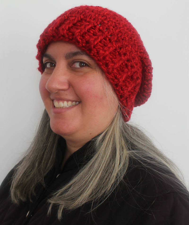 Awesome Free Pattern Plain Ole Slouchy Hat In 9 Sizes Free Slouchy Hat Pattern Of Amazing 45 Photos Free Slouchy Hat Pattern