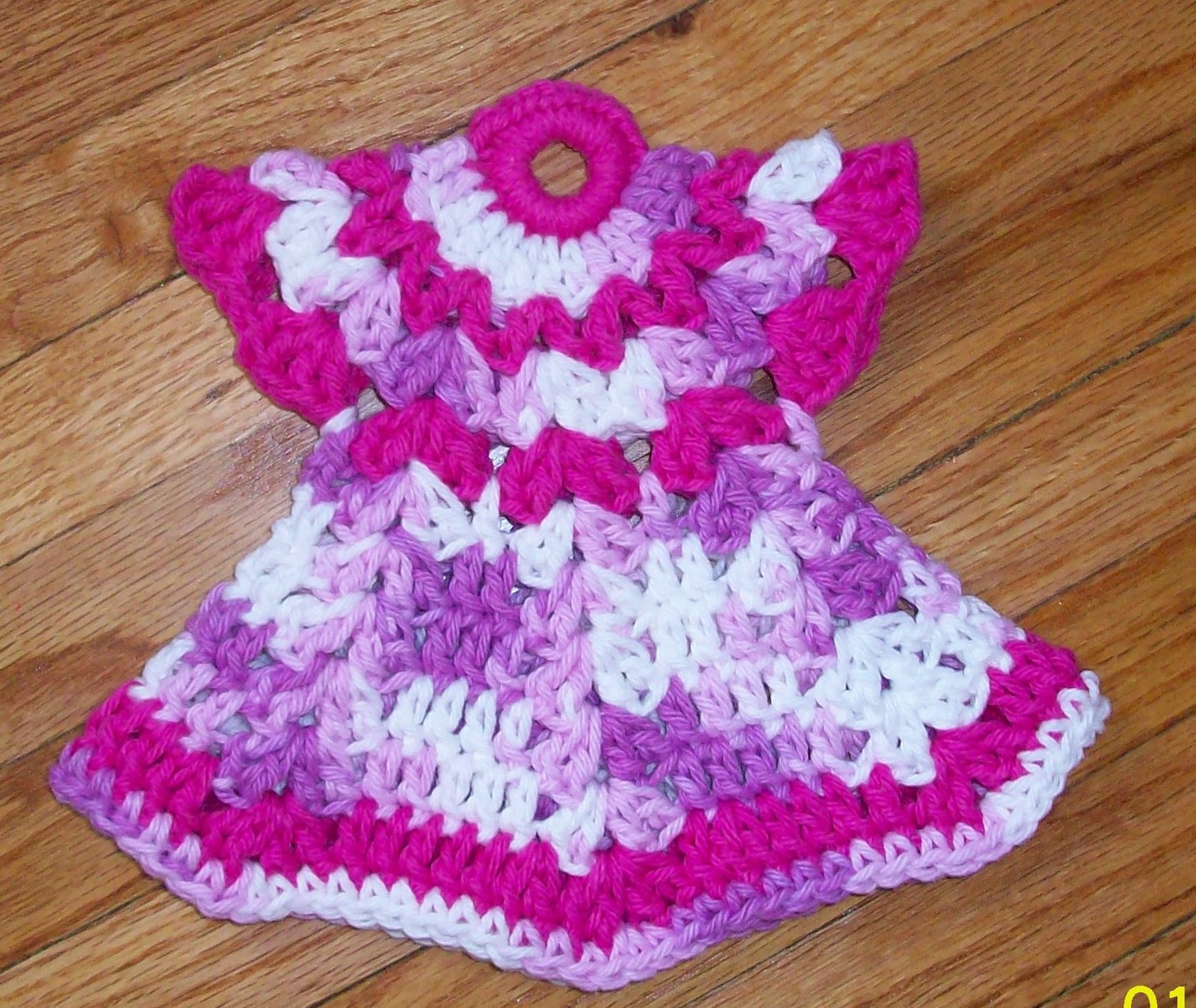 Awesome Free Patterns for Easy to Crochet Pot Holders – Easy Free Crochet Potholder Patterns Of Superb 46 Pictures Free Crochet Potholder Patterns