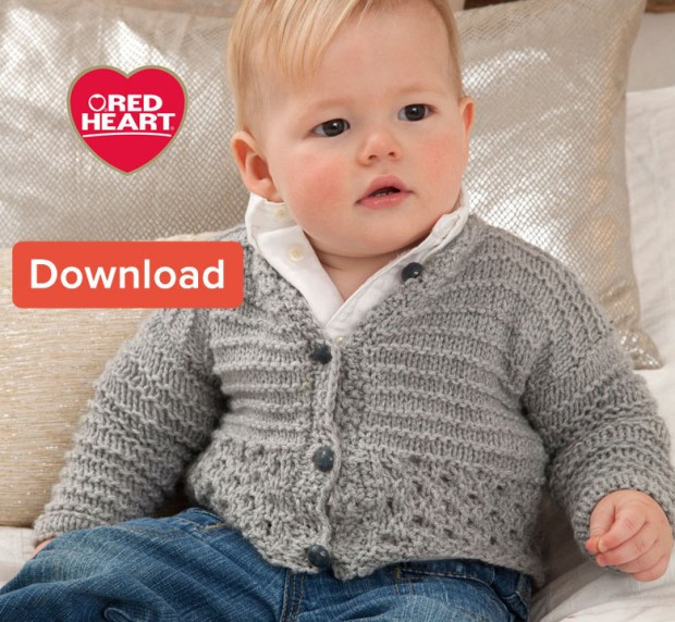 Awesome Free Red Heart Baby Knitting Pattern Cardigan Free Baby Knitting Patterns to Download Of Attractive 49 Ideas Free Baby Knitting Patterns to Download