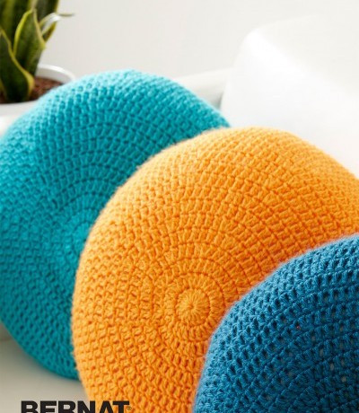 Awesome Free Round Pillow Crochet Pattern Archives ⋆ Crochet Kingdom Round Crochet Pattern Of Unique 50 Models Round Crochet Pattern