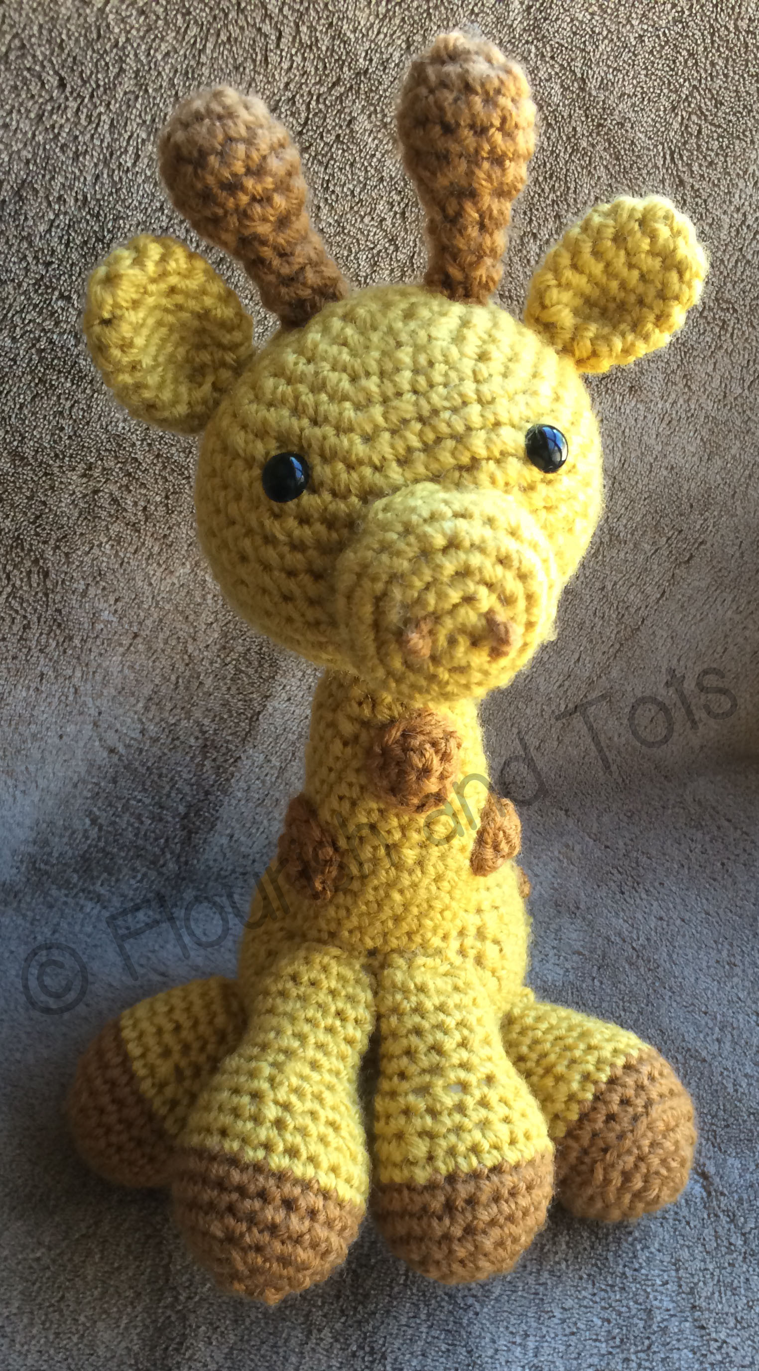 Awesome Giraffe Amigurumi Free Pattern All Free Crochet Patterns Of Wonderful 50 Pictures All Free Crochet Patterns