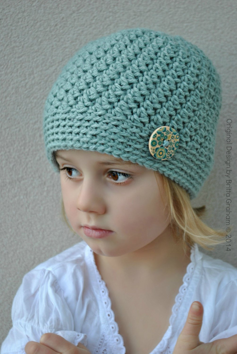 Awesome Girls Crochet Hat Pattern In toddler Kids Teen and La S Girls Crochet Hat Pattern Of Perfect 45 Pictures Girls Crochet Hat Pattern