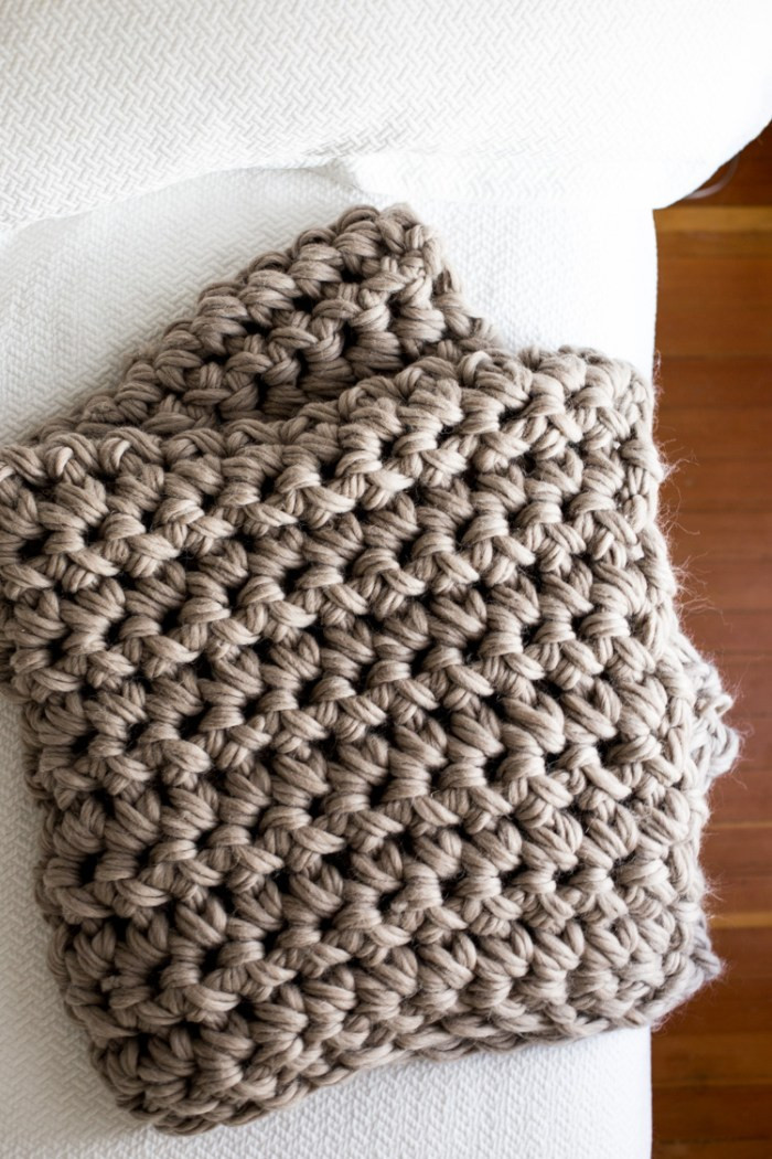 Awesome Gorgeous Hand Crochet Blanket In An Hour Flax & Twine Hand Crochet Yarn Of Delightful 43 Models Hand Crochet Yarn