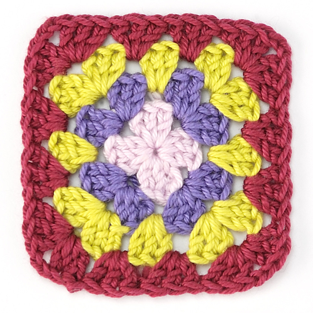Awesome Granny Square Patterns Simply Crochet Free Crochet Granny Square Patterns Of Top 47 Pics Free Crochet Granny Square Patterns