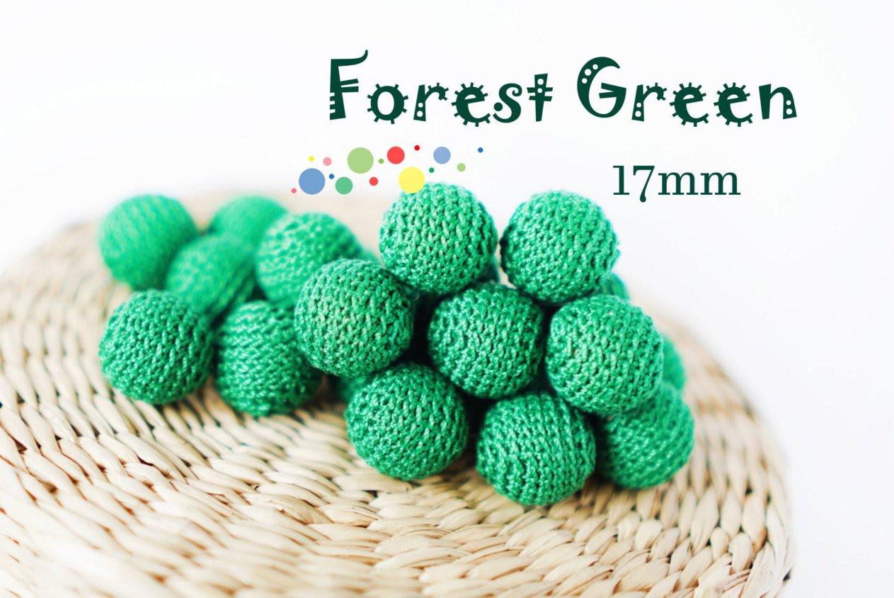 Awesome Green Round Beads Craft Supplies Wood Cotton Crochet Eco Crochet Supplies Of Luxury 43 Photos Crochet Supplies
