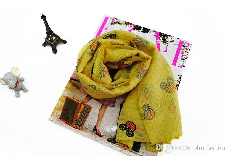 Awesome Han Edition Cotton Children S Scarf Qiu Dong Chao Boy Girl Children's Scarves Of New 48 Pictures Children's Scarves