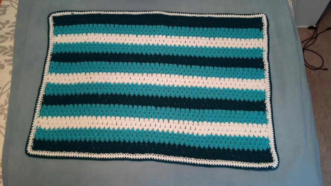Awesome Hand Crochet Baby Blanket Stroller or Car Seat Size Also for Car Seat Blanket Size Of New 48 Photos Car Seat Blanket Size