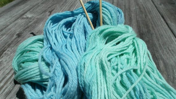 Awesome Hand Dyed Blue and Green Variegated Fingering Weight Merino Green Variegated Yarn Of Beautiful 50 Pics Green Variegated Yarn