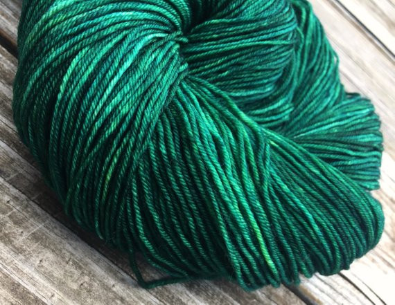 Awesome Hand Dyed sock Weight Yarn Emerald Green sock Yarn Emerald Green Yarn Of Gorgeous 43 Pics Emerald Green Yarn