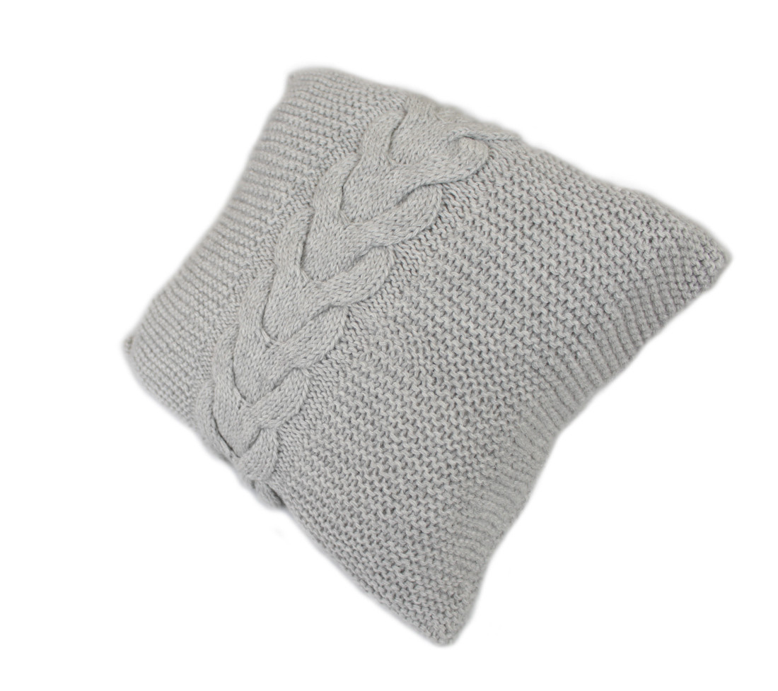 Awesome Hand Knitted Superfine Alpaca Wool Decorative Cable Throw Cable Knit Throw Pillow Of Great 48 Ideas Cable Knit Throw Pillow