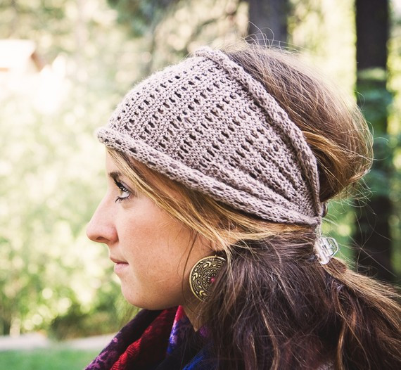 Awesome Headband and Headwrap Knitting Patterns Knit Ear Warmer Pattern Of Great 46 Photos Knit Ear Warmer Pattern