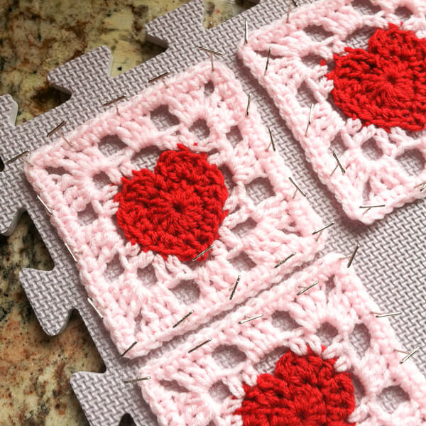 Awesome Heart Granny Square Crochet Pattern Heart Granny Square Of Brilliant 41 Pictures Heart Granny Square