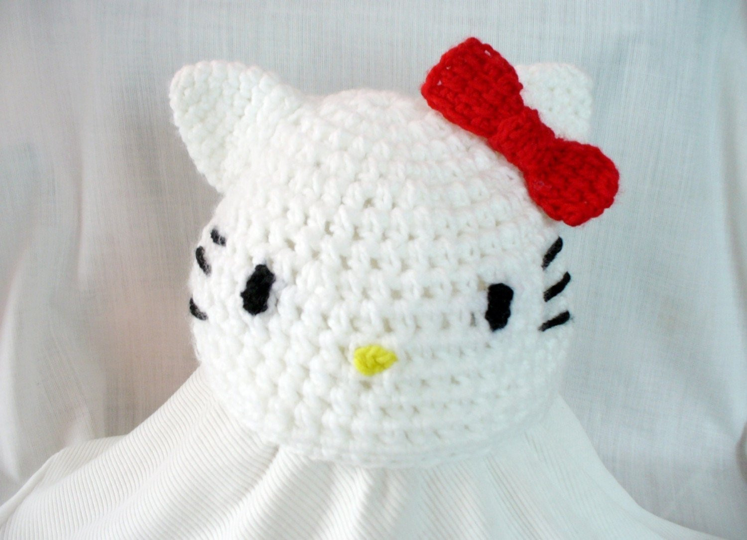 Awesome Hello Kitty Crochet Pattern Book – Easy Crochet Patterns Hello Kitty Crochet Pattern Of Luxury 47 Images Hello Kitty Crochet Pattern