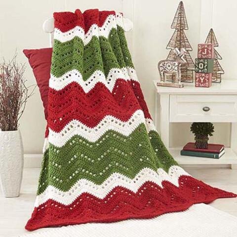 Awesome Holiday Ripple Afghan Free Download Free Christmas Crochet Afghan Patterns Of Luxury 43 Ideas Free Christmas Crochet Afghan Patterns