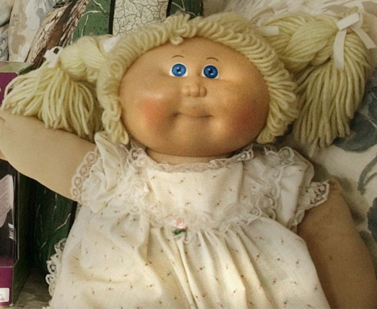 Awesome Hot to Not why once Scarce toys Like Cabbage Patch Kids Cabbage Patch Doll Prices Of Innovative 49 Models Cabbage Patch Doll Prices