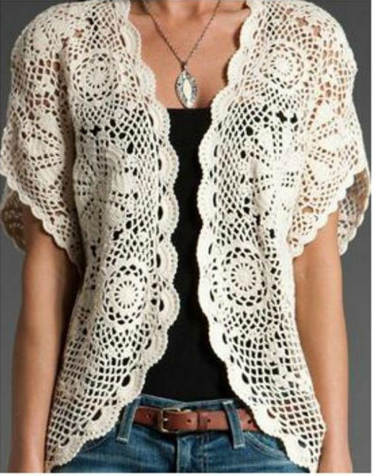 Awesome How to Crochet A Sweater Vest Free Crochet Womens Vest Patterns Of Great 41 Pics Free Crochet Womens Vest Patterns