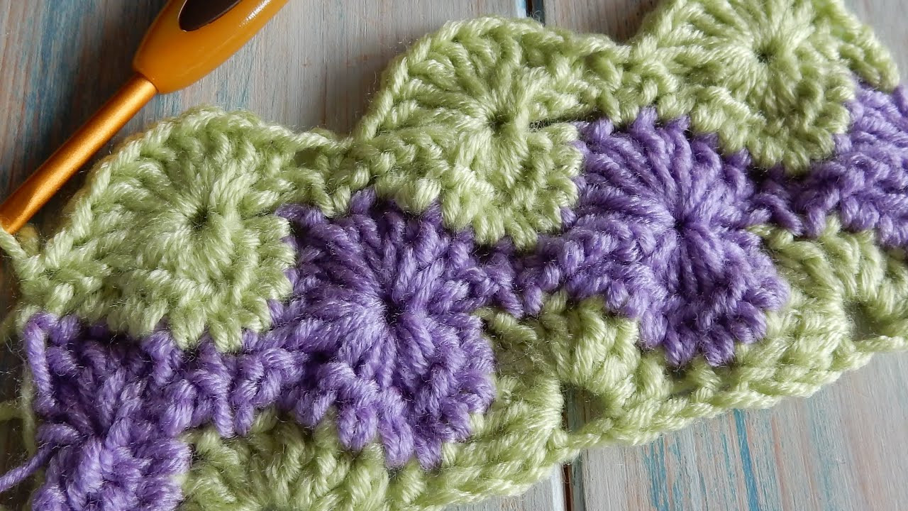 Awesome How to Crochet Catherine Wheel Starburst Stitch Catherine's Wheel Crochet Pattern Of Perfect 48 Photos Catherine's Wheel Crochet Pattern