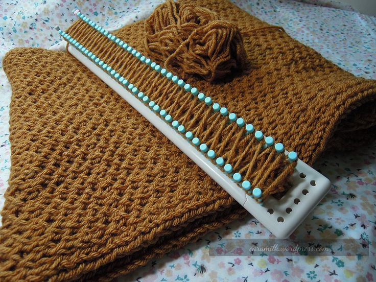 Awesome How to Purl On A Knitting Loom Circle Loom Knitting Of Superb 50 Images Circle Loom Knitting