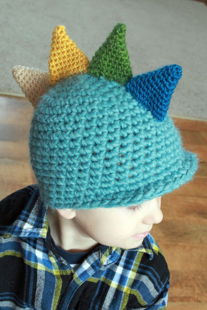 Awesome Important All Content Has Been Moved to Mamachee Crochet Dinosaur Hat Of Beautiful 44 Photos Crochet Dinosaur Hat