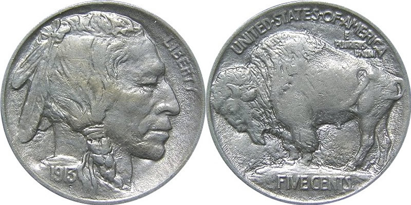 Awesome Indian Head Buffalo Nickel S Mintage Specifications Us Buffalo Nickel Of Amazing 48 Ideas Us Buffalo Nickel