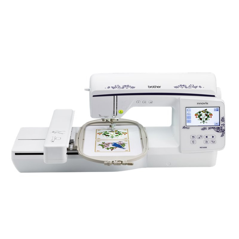 Awesome Innov S Nq1600e Embroidery Ly Embroidery Only Machines Of Perfect 49 Pics Embroidery Only Machines