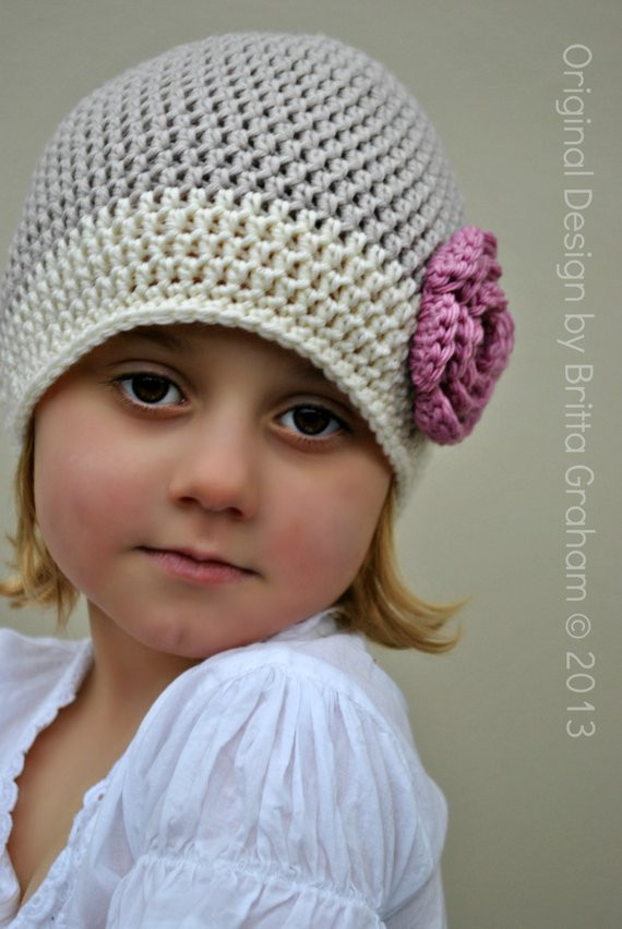Awesome Items Similar to Basic Beanie Pattern Uni Crochet Hat Light Weight Yarn Crochet Patterns Of Awesome 40 Pics Light Weight Yarn Crochet Patterns
