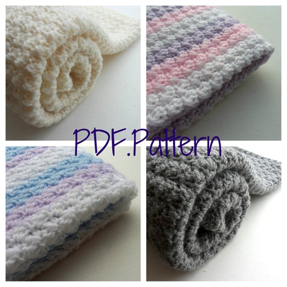 Awesome Items Similar to Blanket Crochet Pattern Afghan Lapghan Free Crochet Lapghan Patterns Of Gorgeous 49 Ideas Free Crochet Lapghan Patterns