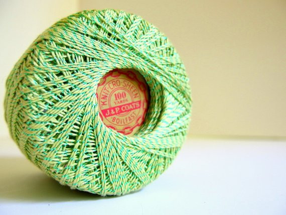 Awesome Items Similar to Vintage Knit Cro Sheen Crochet Yellow and Knit Cro Sheen Of Amazing 43 Images Knit Cro Sheen