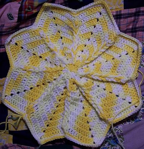 Awesome Jr Crochet Designs Free Jacobs Ladder Round Ripple Round Afghan Crochet Pattern Of Great 44 Photos Round Afghan Crochet Pattern