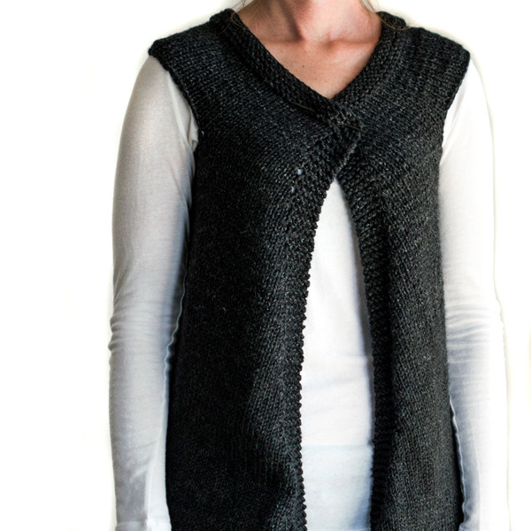 Awesome Justice Vest Knitting Pattern – Brome Fields Knitted Vest Patterns Of Amazing 50 Models Knitted Vest Patterns