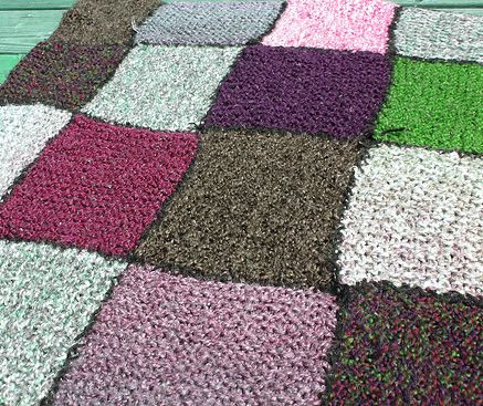 Awesome Knit A Square Knitted Square Patterns Of Lovely 50 Models Knitted Square Patterns