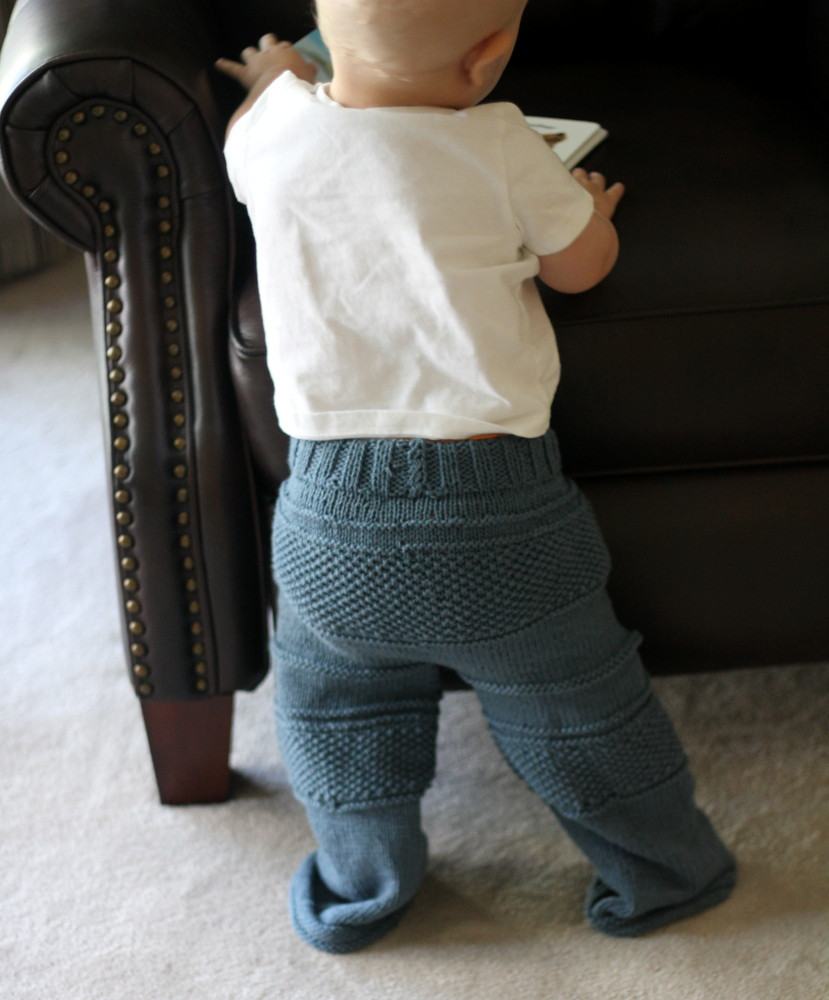 Awesome Knit Baby Pants Guest Post From Growing Slower Knit Baby Pants Of Attractive 44 Pics Knit Baby Pants