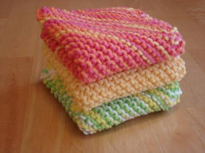 Awesome Knit Dishcloth Pattern This is the Only Dish Cloth I Ever Knitted Dish Rags Of New 45 Ideas Knitted Dish Rags
