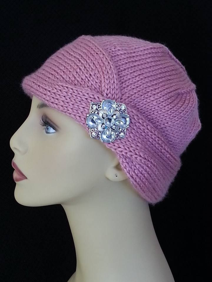 Awesome Knit La S Chemo Cap Knitted Chemo Hat Patterns Of Charming 49 Photos Knitted Chemo Hat Patterns