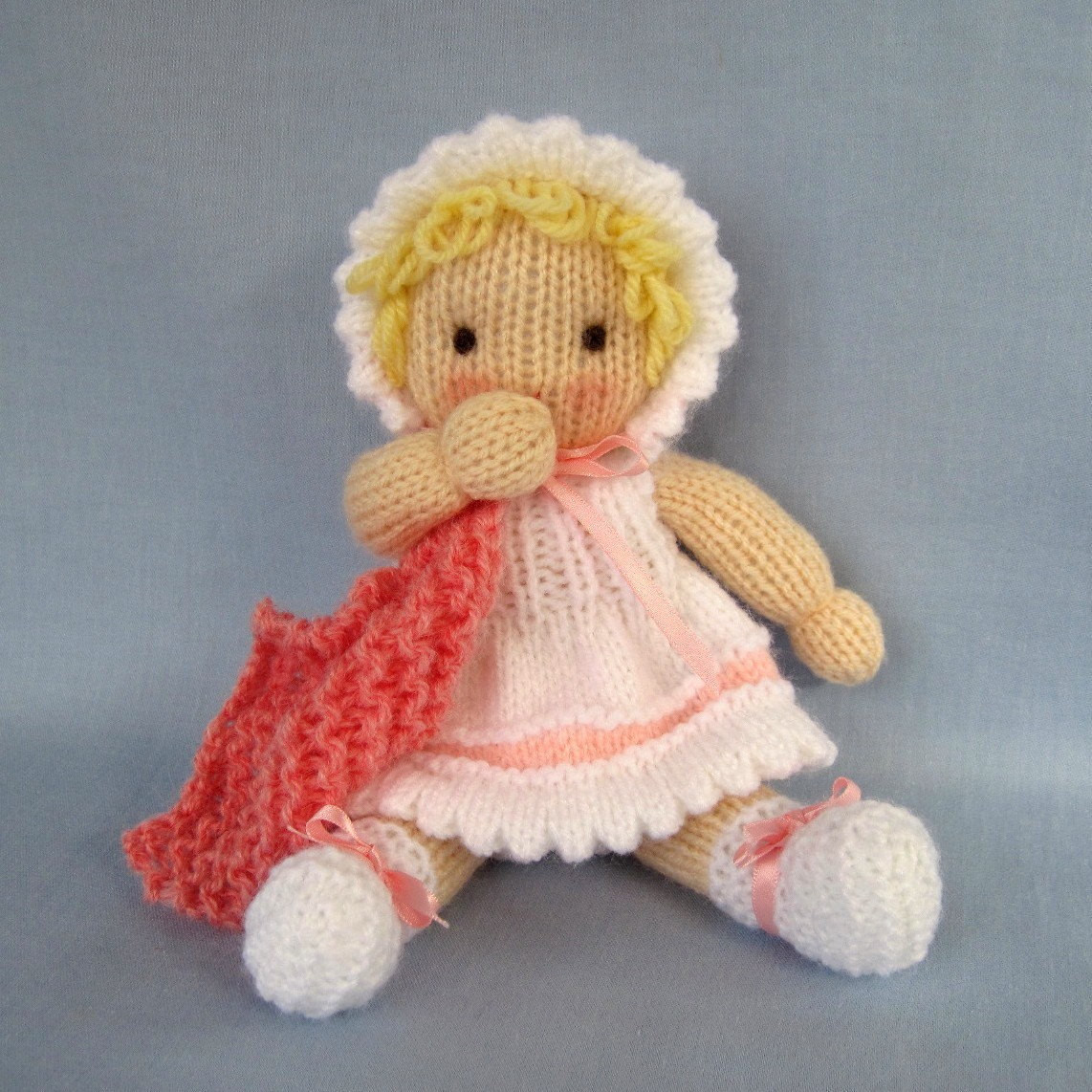 Awesome Knit Patterns for Dolls Free Patterns Free Doll Patterns Of Unique 47 Photos Free Doll Patterns