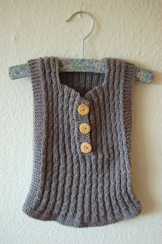 Awesome Knit Vest Free Patterns Diy Free Knitted Vest Patterns Of Adorable 39 Photos Free Knitted Vest Patterns