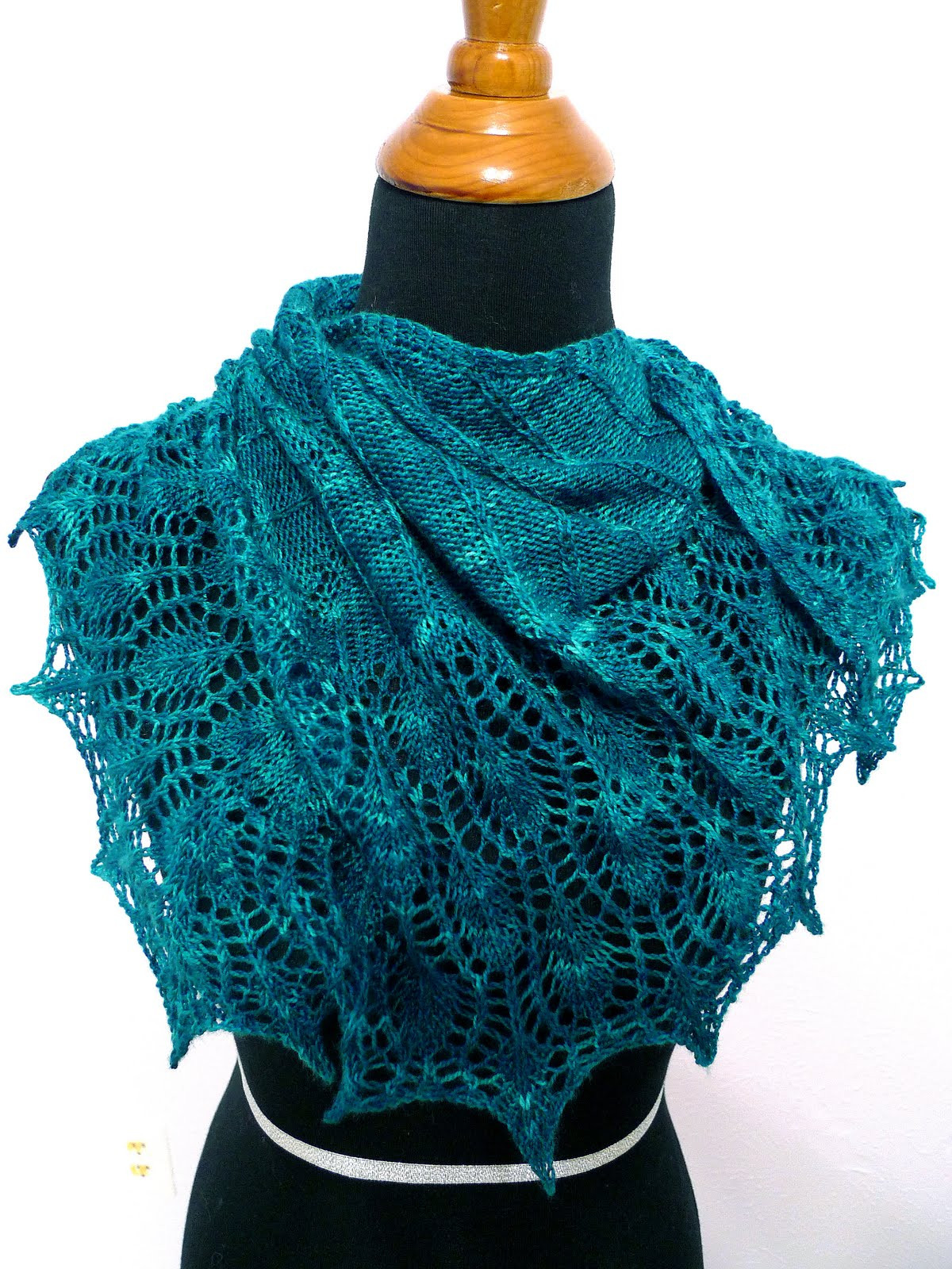 Awesome Knit Your Love Peacock Shawlette N Shawl Ebook Peacock Shawl Of Charming 44 Pictures Peacock Shawl